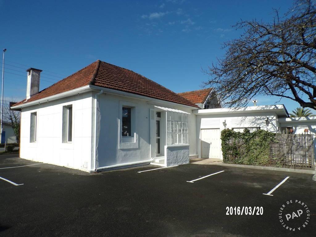 Vente et location Local d'activité Pau (64000)