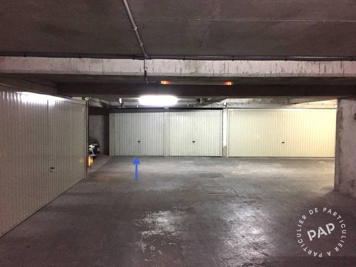 location garage parking la garenne colombes 92250 85
