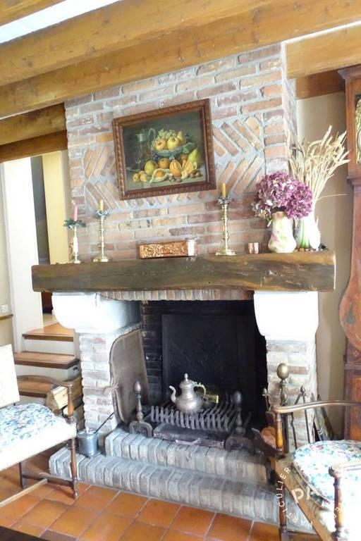 Vente immobilier 185.000€ Beauvoir-En-Lyons (76220)
