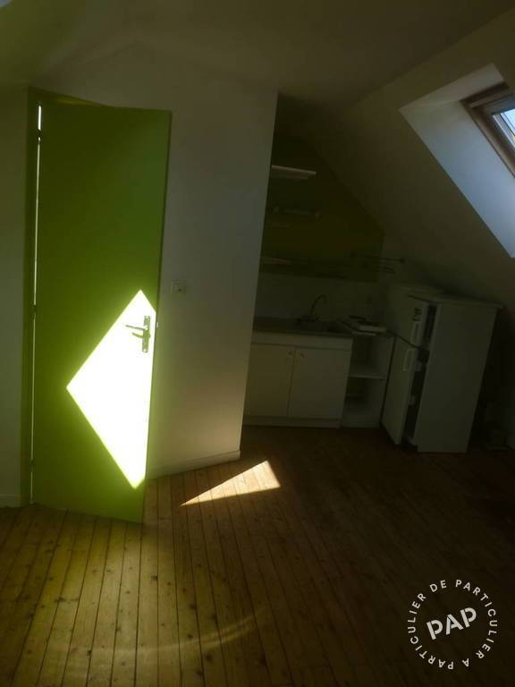Location immobilier 370€ Tours (37)