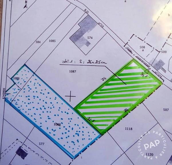 Vente immobilier 25.000€ Saint-Gery (46330)