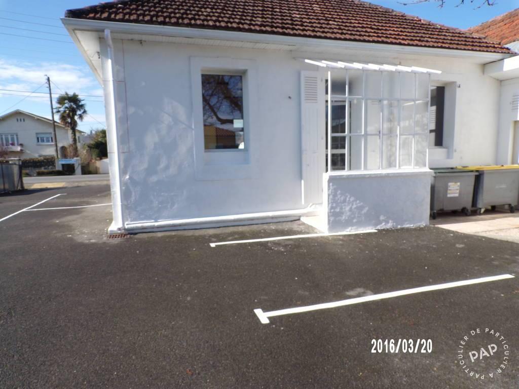 Vente et location immobilier 228.000€ Pau (64000)