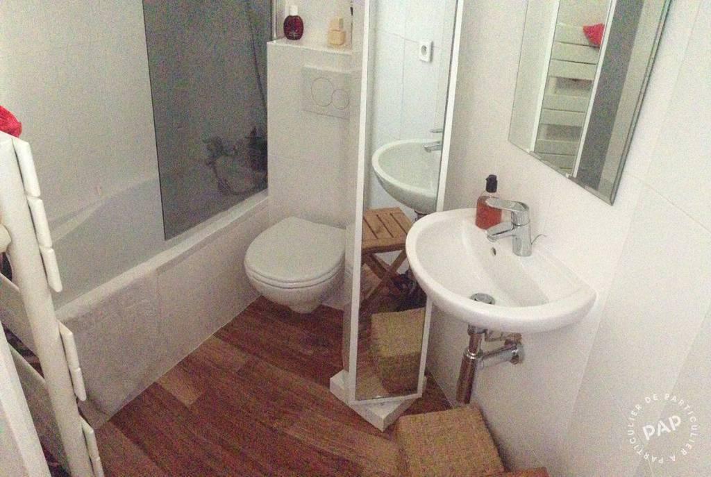 Location meubl e studio 42 m saint germain en laye 78100 - Location appartement meuble saint germain en laye ...