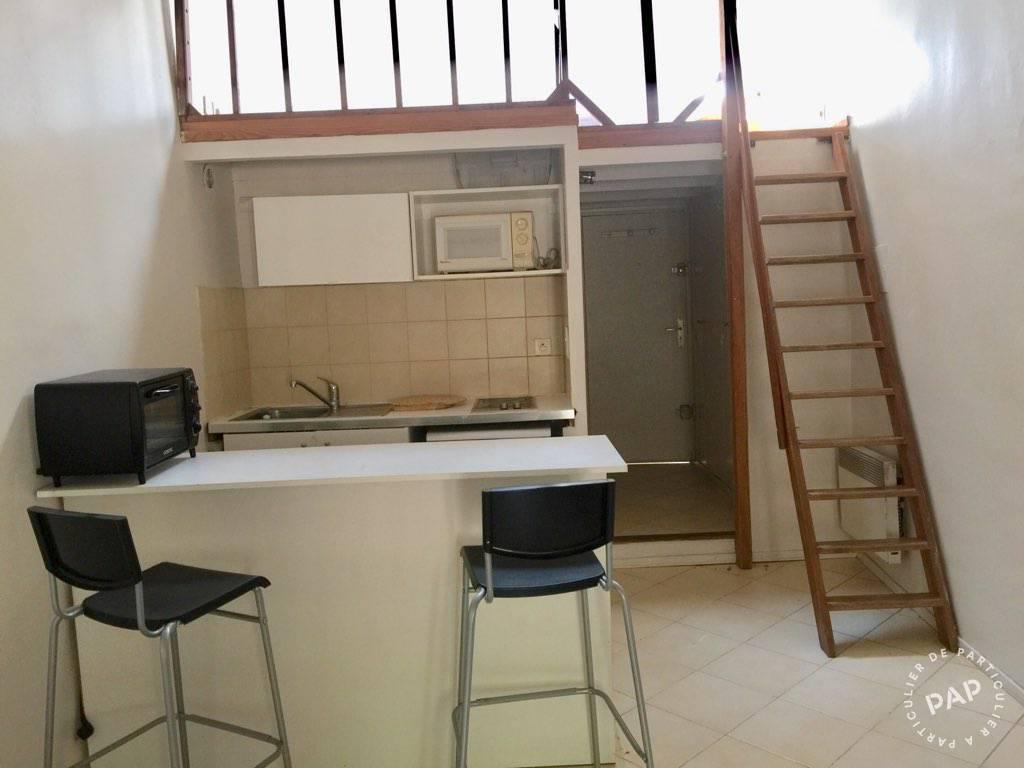 Appartement Aix-En-Provence (13) 690€