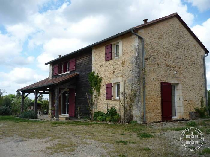 Maison 20 Km Bergerac 185.000€