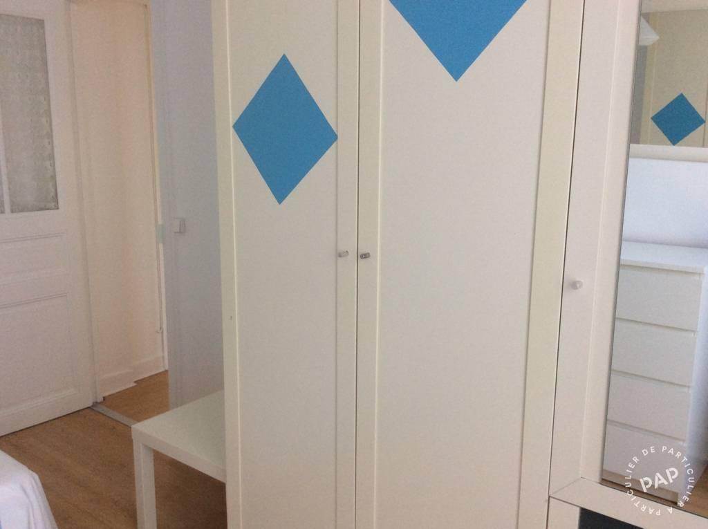 Appartement Paris 15E 1.400€