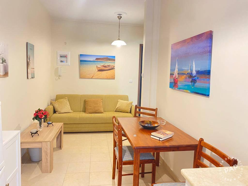 Appartement Grèce 27.500€