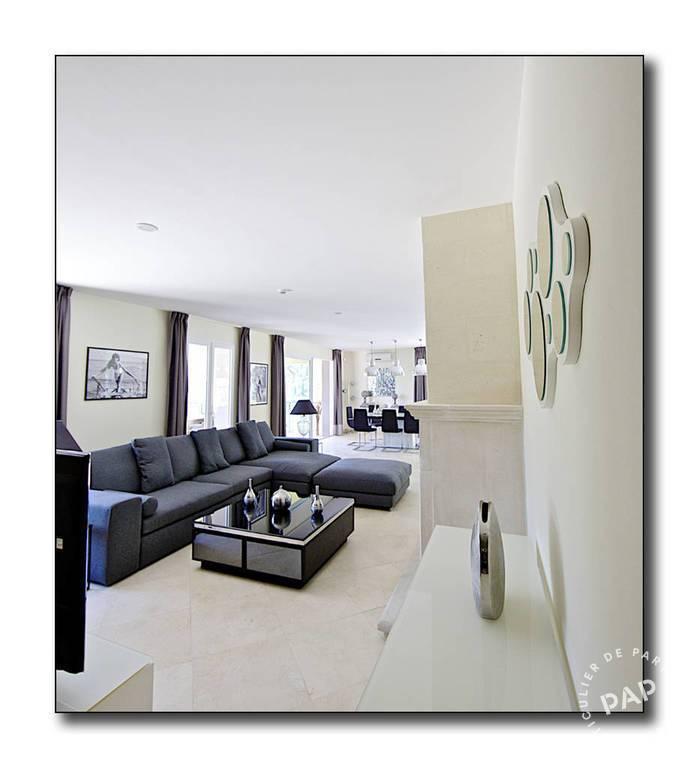 Maison 1.900.000€ 300m² Grasse (06)