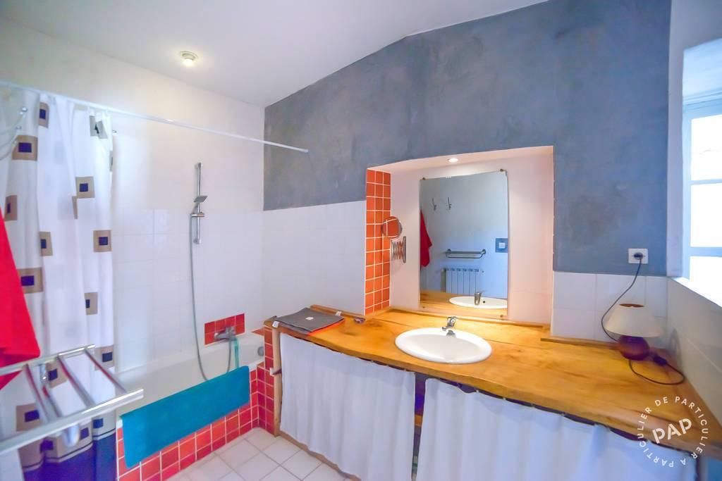 Maison 220.000€ 107m² A 40 Km De Nîmes