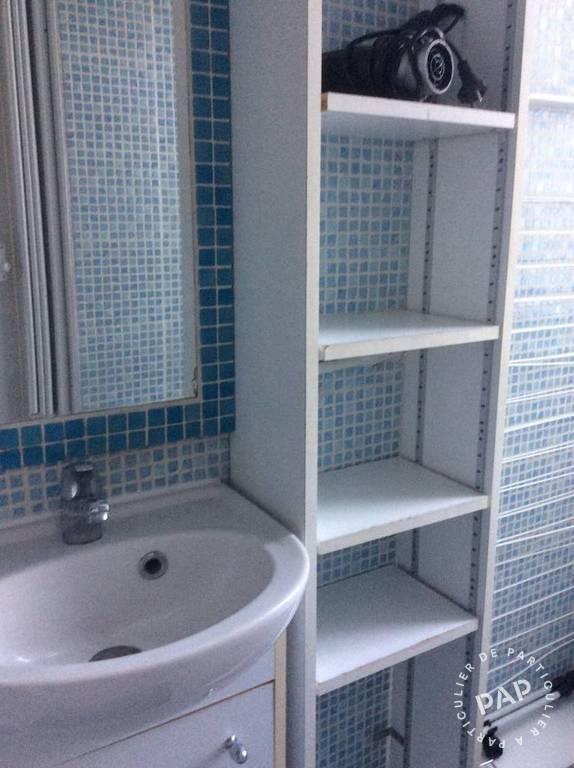 Appartement 1.400€ 45m² Paris 15E