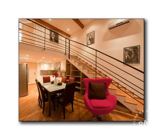 Immobilier Cannes (06) 1.950.000 €
