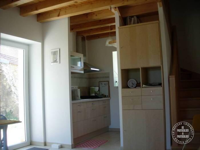 Maison 131m²