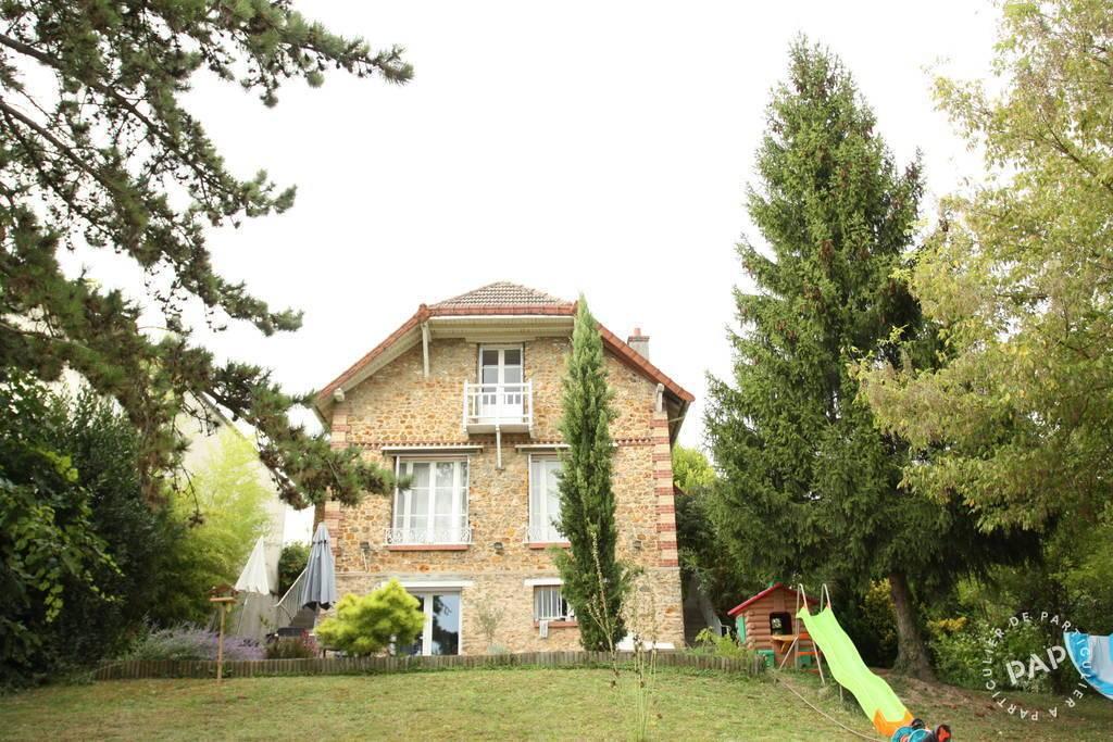 Vente Maison Juziers (78820) 130m² 370.000€