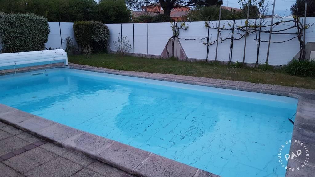 Vente Maison Saint-Gilles-Croix-De-Vie (85800) 115m² 395.000€