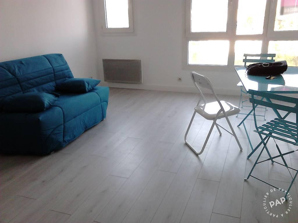 Location meubl e studio 34 m lille 59 34 m 500 - Appartement meuble a louer lille particulier ...