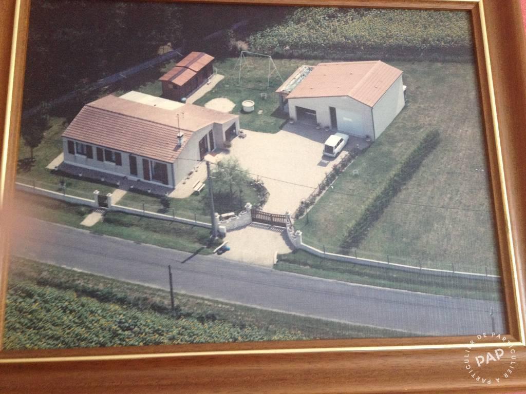 Vente Maison Rioux (17460) 181m² 220.000€