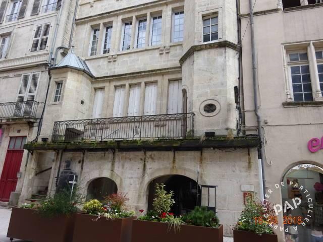 Vente appartement 4 pièces Dole (39100)