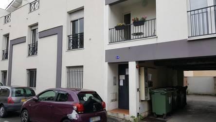 Vente studio 28m² Bordeaux (33) - 160.000€