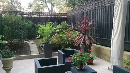 Location meublée appartement 2pièces 35m² Paris 16E - 1.980€