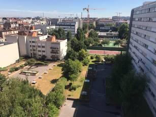 Vente appartement 2pièces 50m² Clichy (92110) - 350.000€