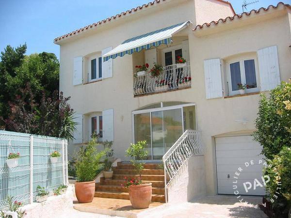 Vente Maison Cabestany (66330) 110m² 325.000€