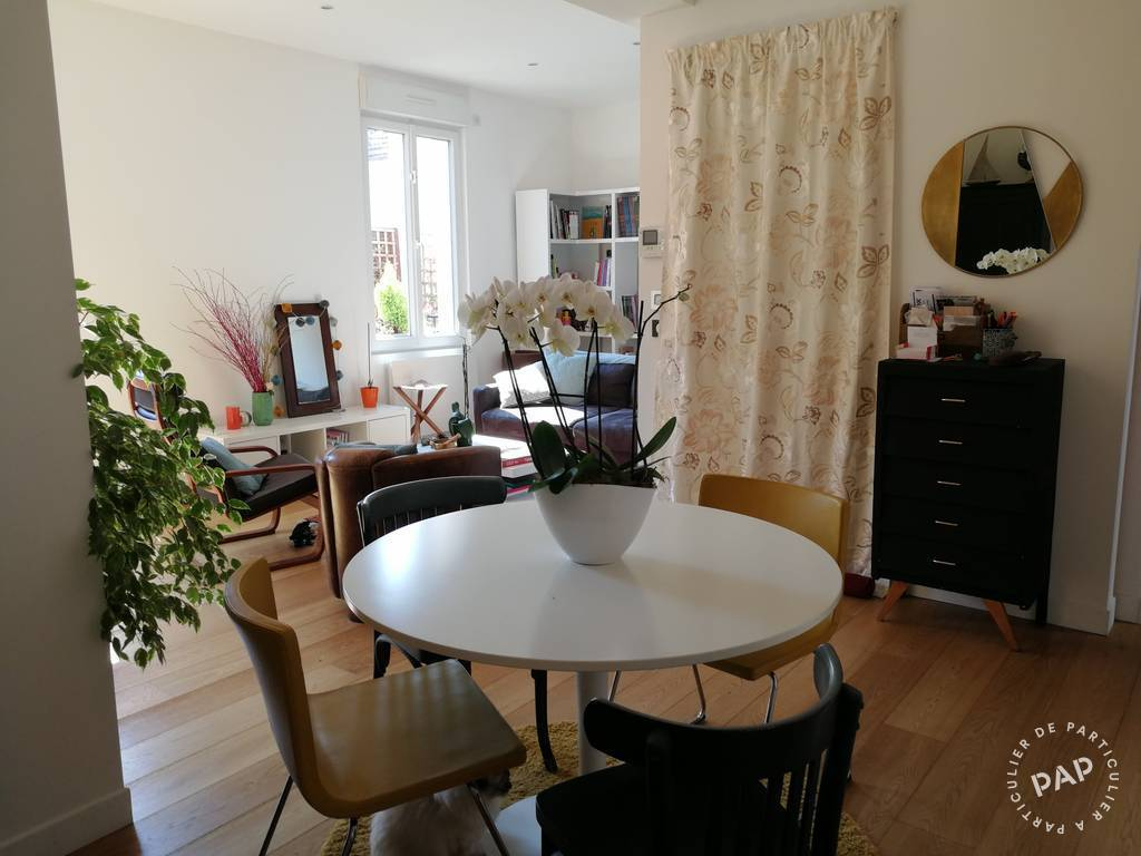 Location appartement 4 pi ces 73 m montrouge 92120 73 for Garage chatillon montrouge