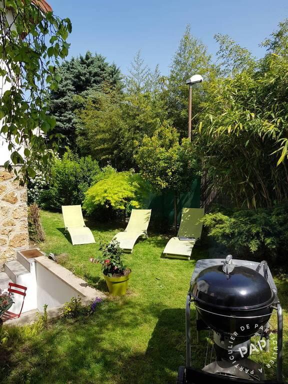 Vente maison 120 m issy les moulineaux 92130 120 m de particulier - Maison issy les moulineaux ...