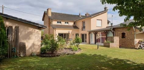 Vente maison 210m² Cesson (77240) - 425.000€