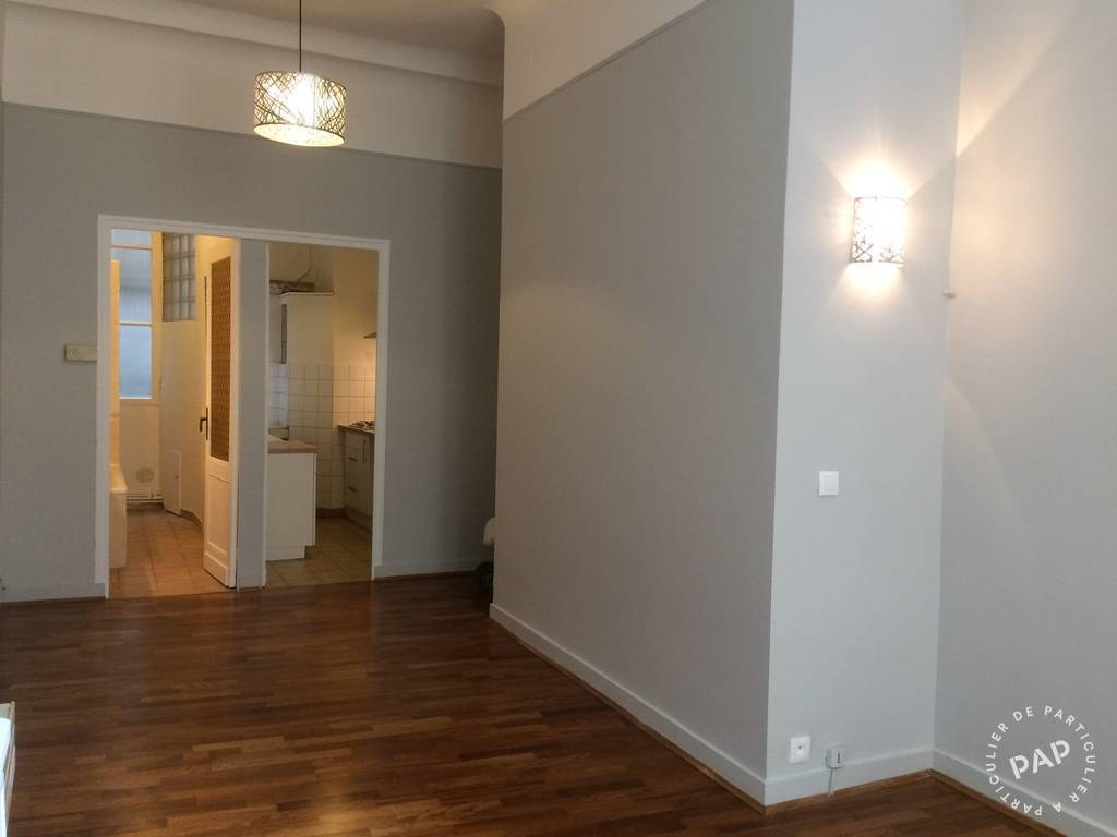 Location appartement 2 pi ces 50 m bordeaux 33 50 m for Location appartement particulier bordeaux