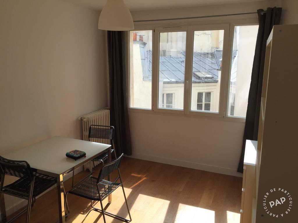 Location meubl e appartement 2 pi ces 28 m rennes 35 for Location meuble rennes particulier