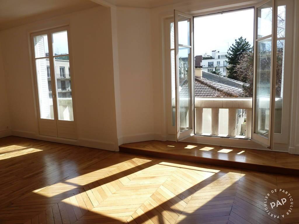 Location Appartement  Pices  M BoulogneBillancourt