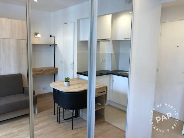 Location Meubl 233 E Studio 15 M 178 Paris 14e 15 M 178 860