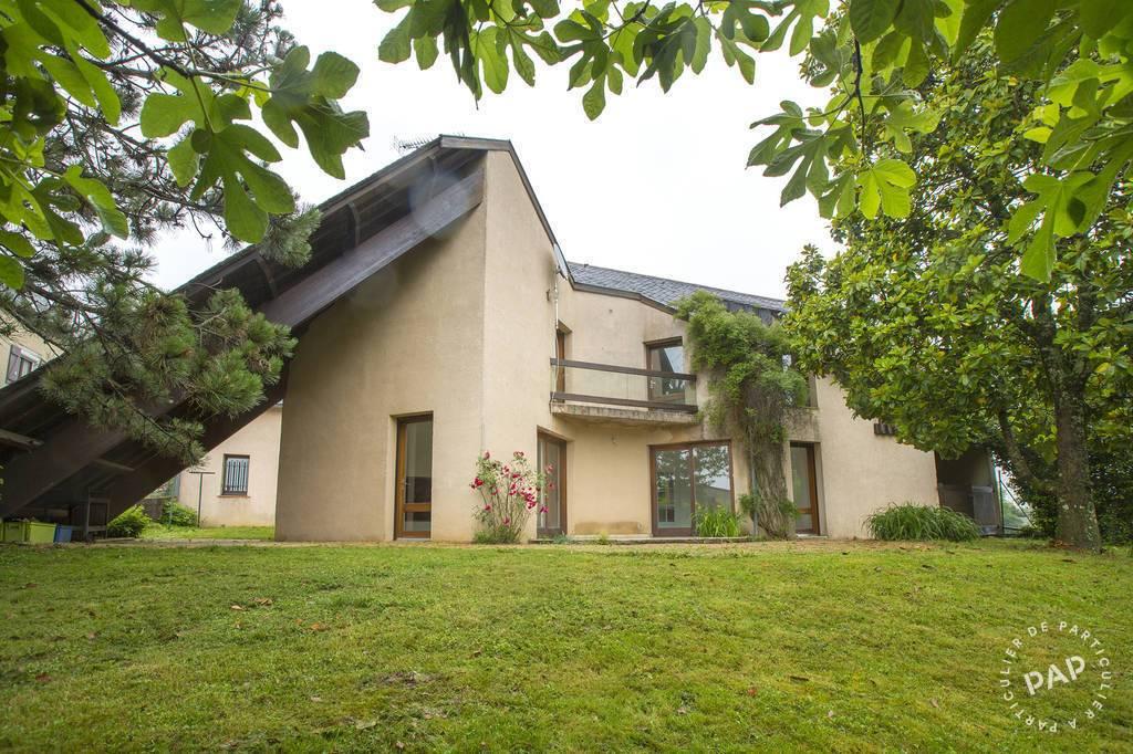 Vente maison 7 pièces La Fouillade (12270)