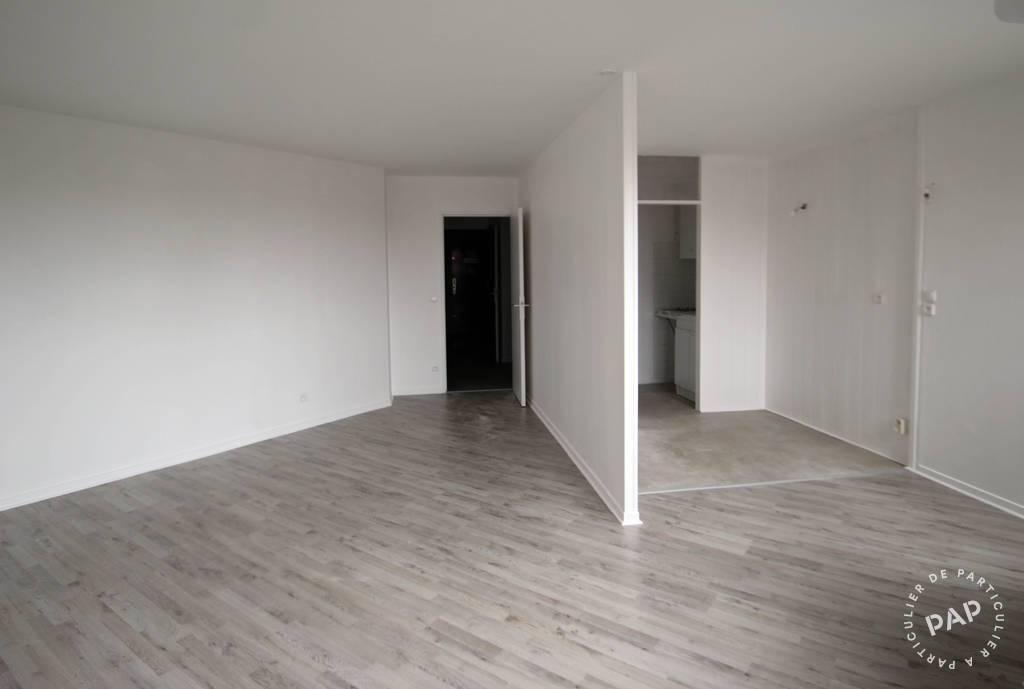 Vente appartement studio Évry (91000)