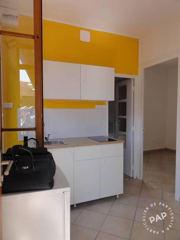 location appartement 2 pi ces 22 m lyon 22 m 495 de particulier particulier pap. Black Bedroom Furniture Sets. Home Design Ideas