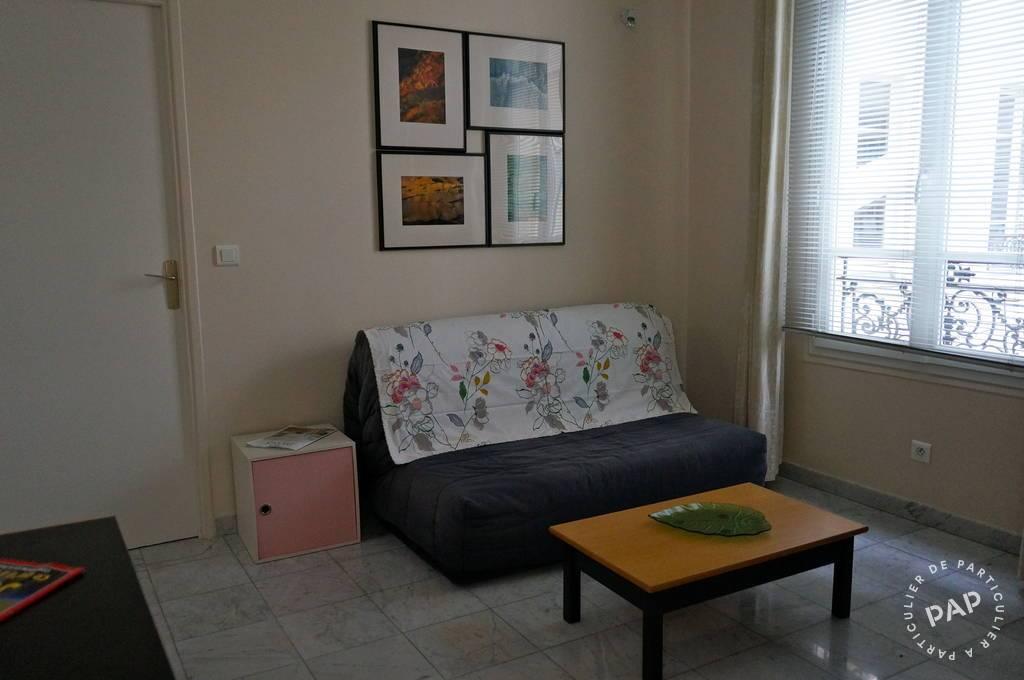 location meubl e appartement 2 pi ces 33 m paris 10e 33 m de particulier. Black Bedroom Furniture Sets. Home Design Ideas