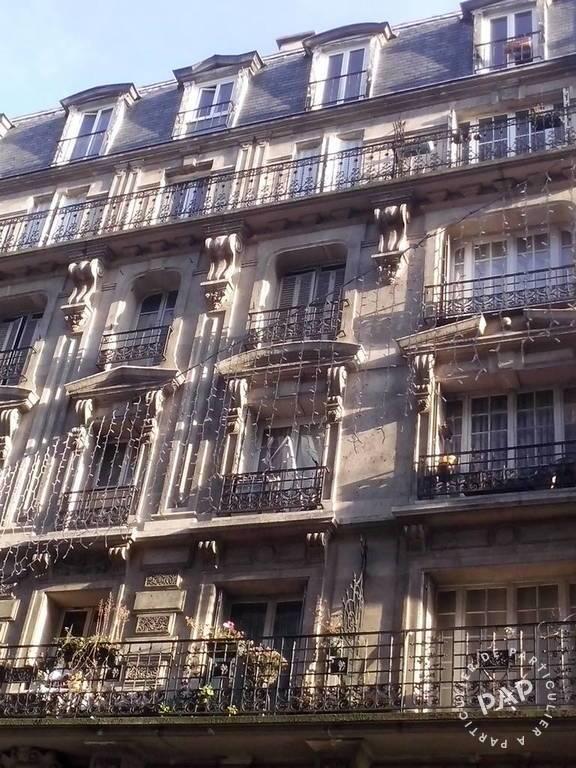Location Appartement 2 Pi 232 Ces 37 M 178 Paris 18e 37 M 178 1