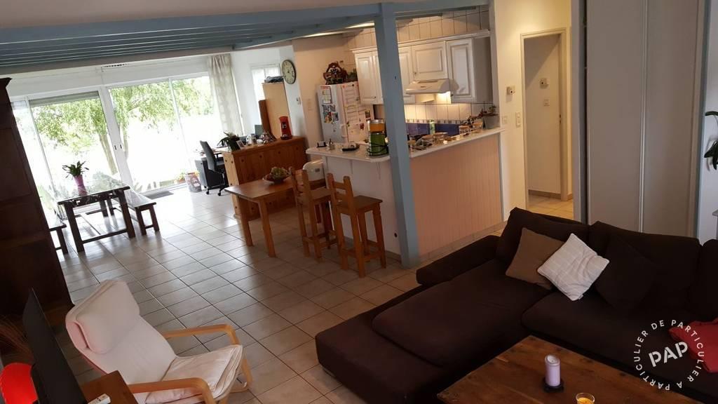 Vente Maison Saint-Gilles-Croix-De-Vie (85800)