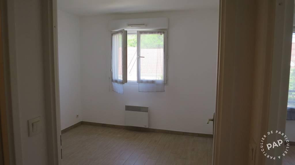vente appartement 3 pi ces 58 m roissy en brie 77680 58 m de particulier. Black Bedroom Furniture Sets. Home Design Ideas