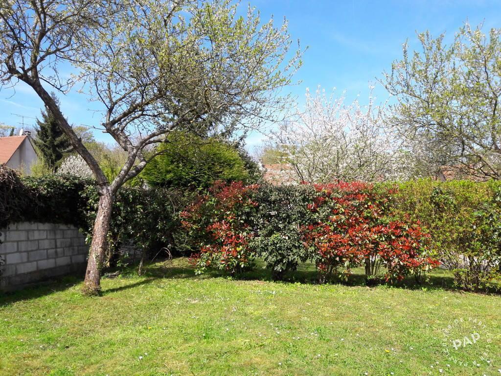Location meubl e maison 40 m ris orangis 91130 40 m for Entretien jardin locataire