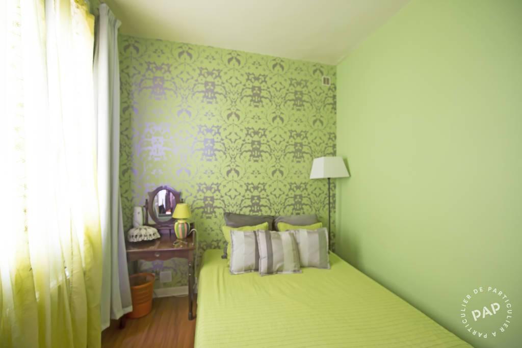 location meubl e appartement 2 pi ces 30 m villers sur mer 14640 30 m 580 de. Black Bedroom Furniture Sets. Home Design Ideas