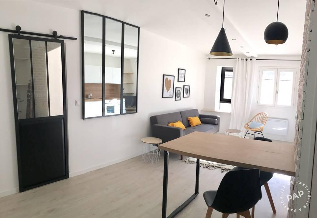 Location Appartement Saint-Denis (93)
