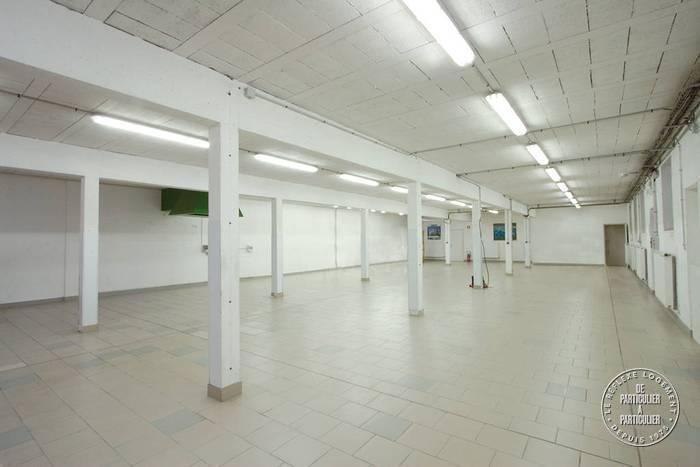 Vente et location Local d'activité Pinon (02320)
