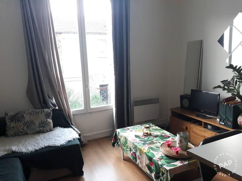 location meubl e appartement 2 pi ces 30 m villejuif. Black Bedroom Furniture Sets. Home Design Ideas