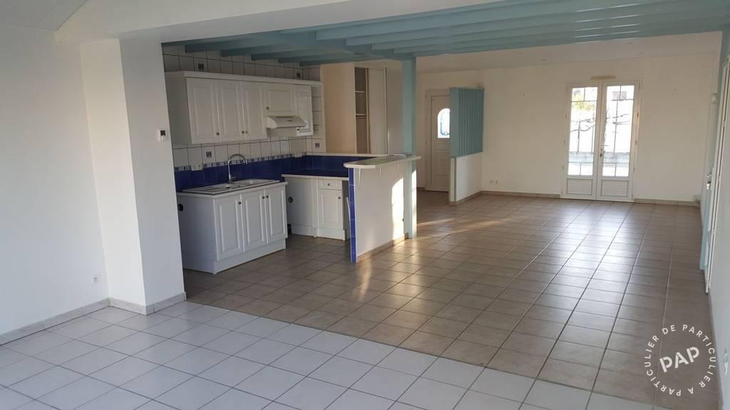 Maison Saint-Gilles-Croix-De-Vie (85800) 395.000€