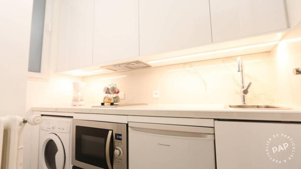 Appartement Paris 16E 1.995€