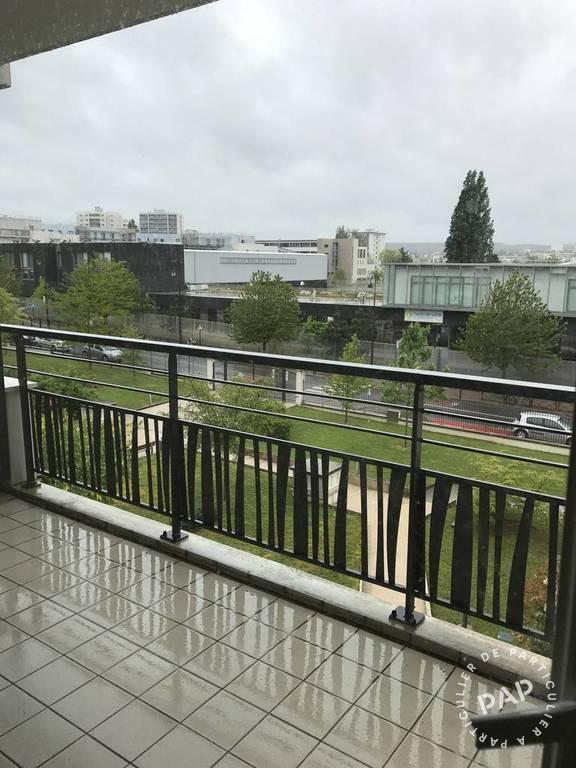 location appartement 2 pi ces 44 m antony 92160 44 m 950 de particulier. Black Bedroom Furniture Sets. Home Design Ideas