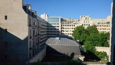 Paris 8E