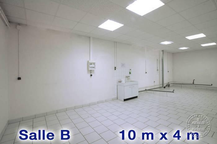 Vente et location Local d'activité 420m²