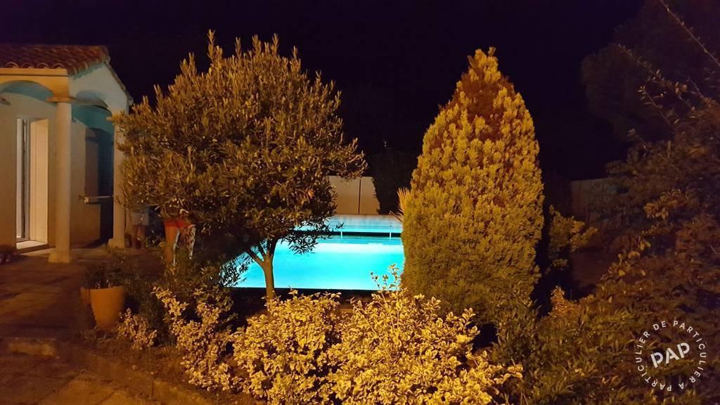 Maison 395.000€ 115m² Saint-Gilles-Croix-De-Vie (85800)